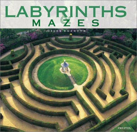 9783791329222: Labyrinths & Mazes