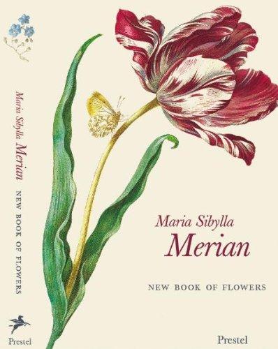 9783791329758: Maria Sibylla Merian: New Book of Flowers (Minis)