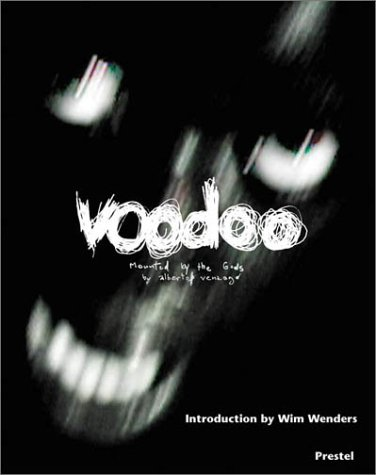 9783791329833: Voodoo: Mounted by the Gods