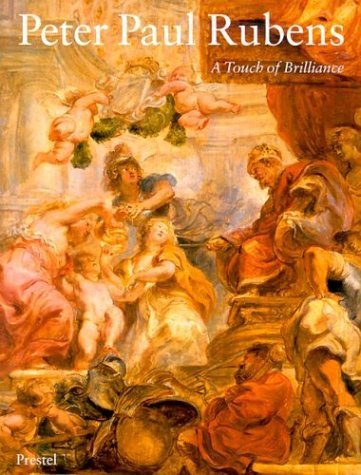 9783791330266: Peter Paul Rubens: A Touch of Brilliance