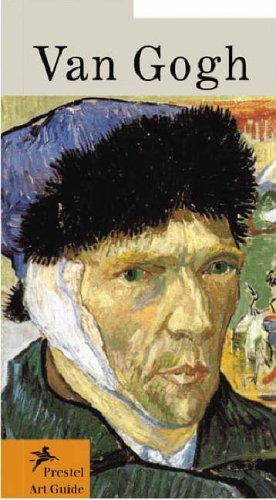 Vincent Van Gogh (Prestel Art Guides): Anja Brug