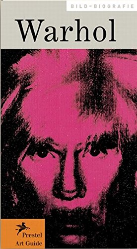 Andy Warhol. Prestel art guide
