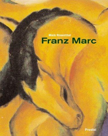 9783791330945: Franz Marc