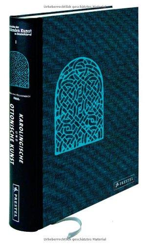 9783791331188: Geschichte der Bildenden Kunst in Deutschland 1: Karolingische und ottonische Kunst