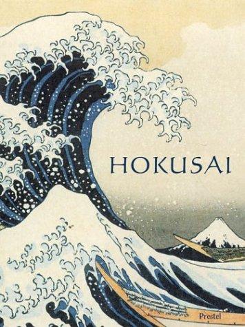 9783791331270: Hokusai Mini (Prestel Minis)