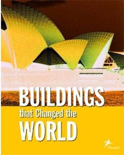 9783791331317: Buildings that Changed the World