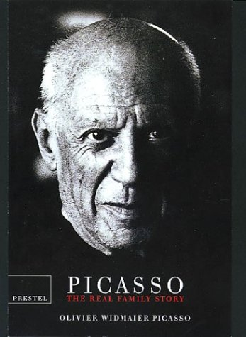 9783791331492: Picasso: The Real Family Story