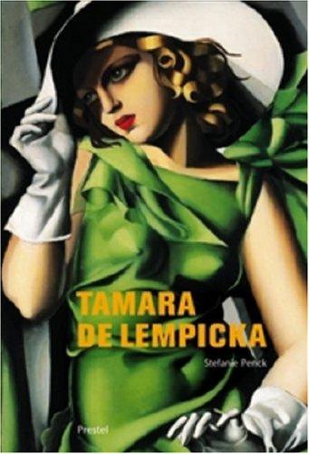 9783791331706: Tamara de Lempicka
