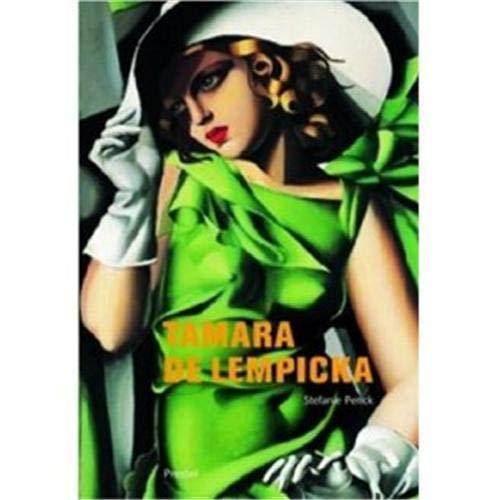 Tamara De Lempicka (Pegasus Series): Stefanie Penck