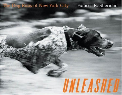 9783791332611: Unleashed: The Dog Runs Of New York City