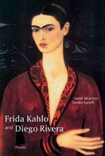 9783791332758: Frida Kahlo and Diego Rivera (Pegasus Series)
