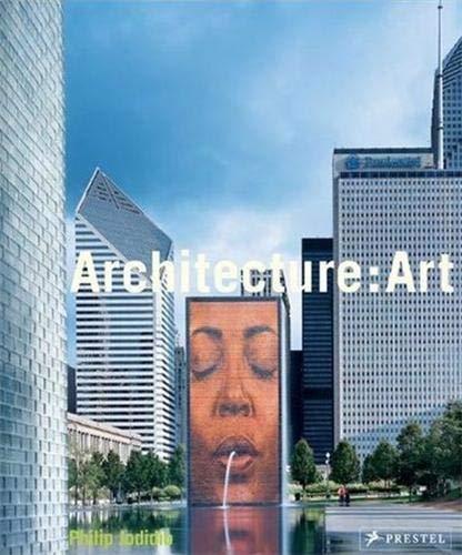 9783791332796: Architecture: Art