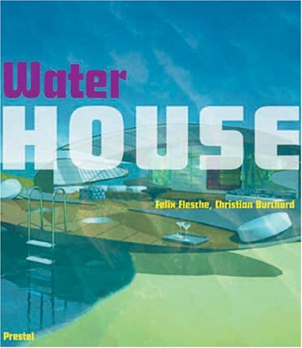 9783791332802: Water House