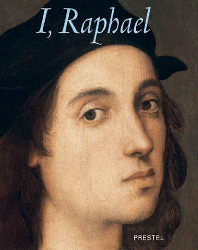 I, RAPHAEL: Feghelm, Dagmar