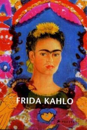 9783791333106: Frida Kahlo (Prestel Minis)
