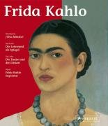 living_art: Frida Kahlo
