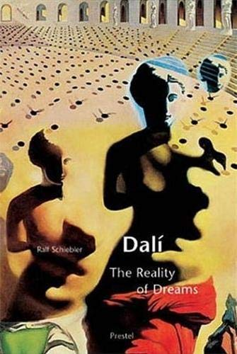 9783791333496: Dali: The Reality of Dreams (Pegasus)