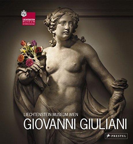 Giovanni Giuliani (1664-17440: Ronzoni, Luigi A. / Liechtenstein Museum, Wien