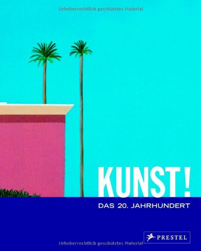 9783791333670: Kunst!