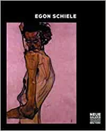 Egon Schiele: Price, Renee; Editor