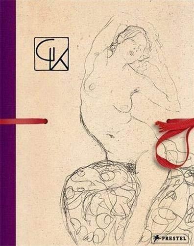 Gustav Klimt: Erotic Sketchbook: Wolf, Norbert