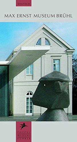 Max Ernst Museum, Brühl: Blöcker, Susanne