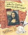 9783791334264: Who Can Crack the Leonardo Da Vinci Code?: The Museum of Adventures