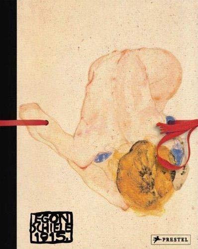 9783791334318: Egon Schiele : Erotic Sketches : Erotische Skizzen, édition bilingue anglais-allemand