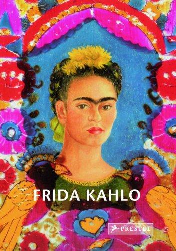 9783791334707: Frida Kahlo
