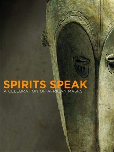9783791335858: Spirits Speak: African Masks (Prestel Minis)