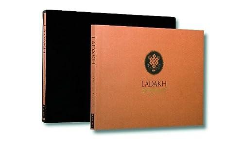 9783791335933: Ladakh
