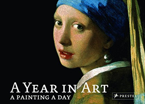 9783791336244: A Year in Art: A Painting a Day