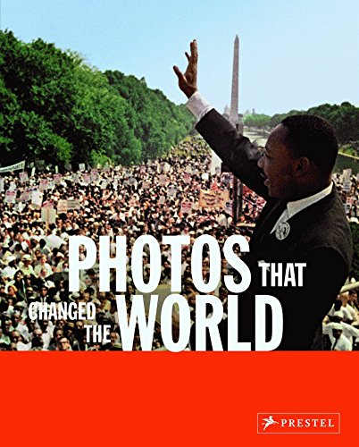 9783791336282: Photos That Changed the World