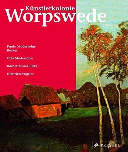 Künstlerkolonie Worpswede: Berchtig, Frauke