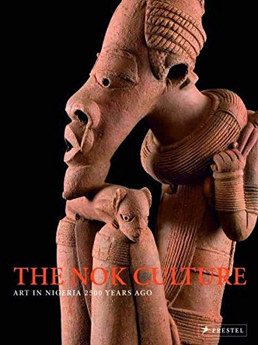 9783791336466: The Nok Culture: Art in Nigeria 2500 Years Ago