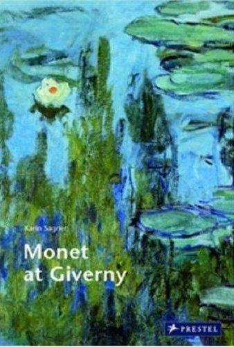 Monet at Giverny (Pegasus Series): Sagner, Karin