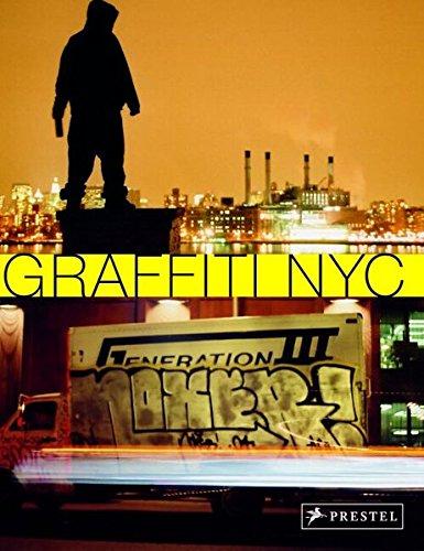 9783791336732: Graffiti NYC
