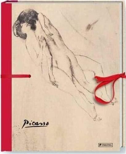 9783791337098: Picasso: Erotic Sketchbook (Prestel's Erotic Sketchbook)