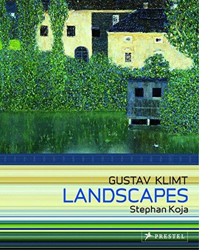 9783791337173: Gustav Klimt: Landscapes