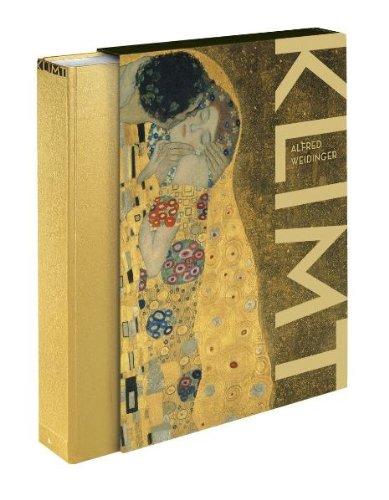 9783791337630: Klimt deluxe ed (DUITS)