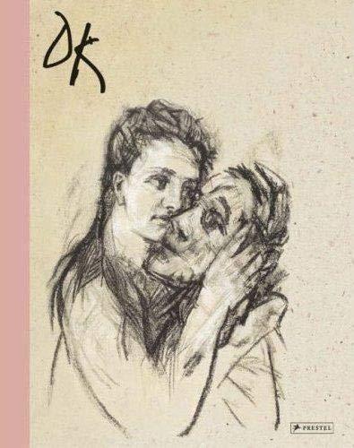 Oskar Kokoschka: Erotic Sketchs/Erotische Skizzen