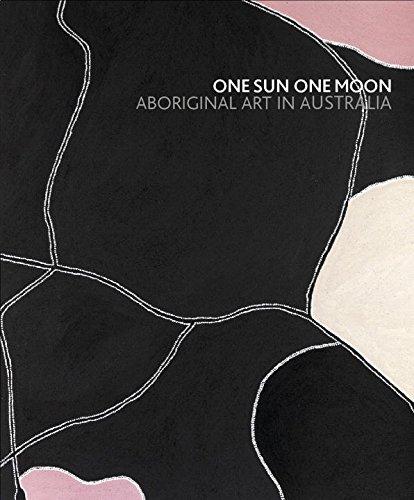 9783791337715: One Sun One Moon: Aboriginal Art in Australia