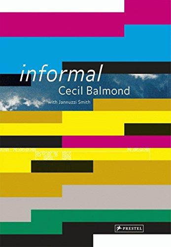 Informal: Cecil Balmond