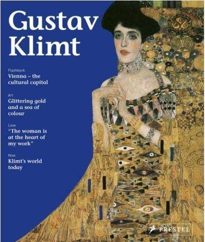9783791337791: Gustav Klimt (Living Art Series)