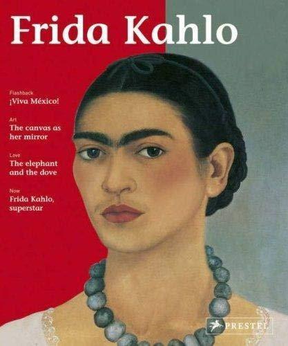 9783791337807: Frida Kahlo: Living Art (Living Art Series)