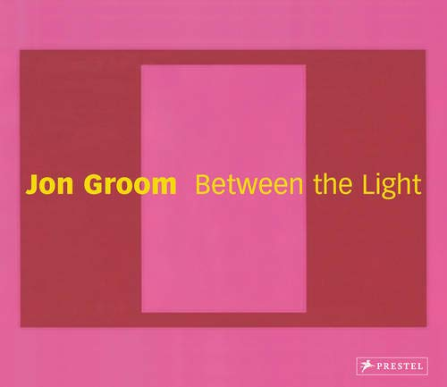 9783791338057: Gromm Between the Light /Anglais/Allemand