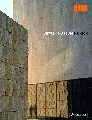 9783791338279: Jewish Museum Munich (Prestel Museum Guides) (English and German Edition)