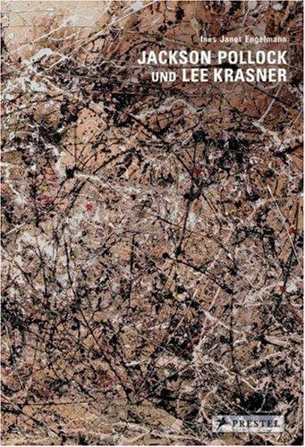 Jackson Pollock und Lee Krasner .[Neubuch] Pegasus Bibliothek - Pollock, Jackson und Lee Krasner