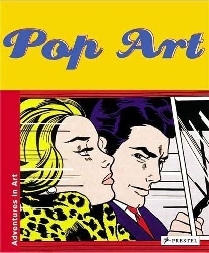 9783791338941: Pop Art (Adventures in Art) /Anglais