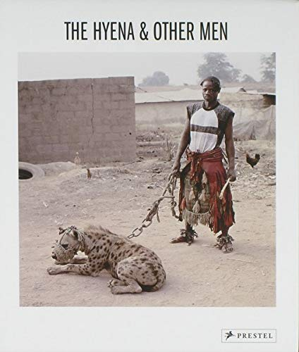 9783791339603: The Hyena & Other Men